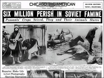 Was stalins push toward industrialisation worth